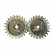 Gears For Tortilla Maker
