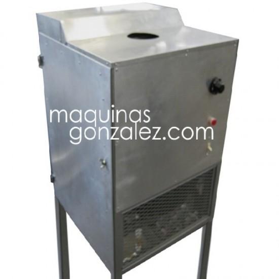 Maquina Tortilladora Semiautomatica H-110
