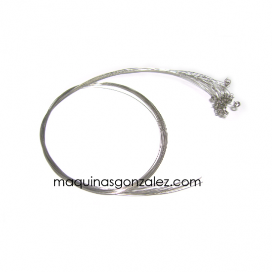 2O-Pack Wires Separators