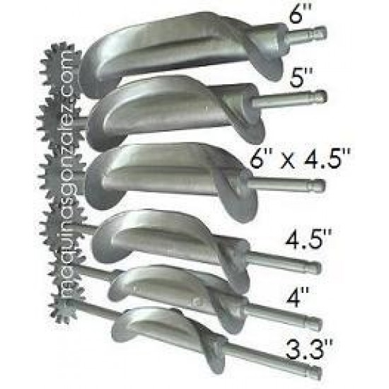6-Pack Cutter Mold