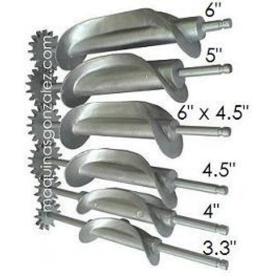 6-Pack Cutter Mold